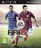Electronic Arts FIFA 15, PS3 [Edizione: Francia]