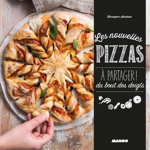 Les nouvelles pizzas à partager