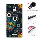 Hülle für Alcatel One Touch Pop Star 3G 5022D, Handyhülle Silikon für Alcatel One Touch Pop Star 3G 5022D (5,0 Zoll) Schutzhülle TPU Case Backcover Bumper Slim case
