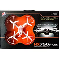 VOODANIA VE 750 Drone Quadcopter (Without Camera)
