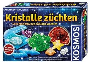KOSMOS 643522 - Kristalle züchten