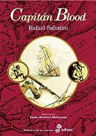 Capitán Blood par Rafael Sabatini
