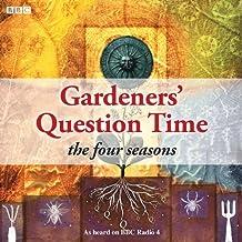 Gardeners' Question Time  4 Seasons (BBC Radio 4)