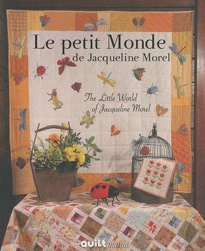 Le petit Monde de Jaqueline Morel