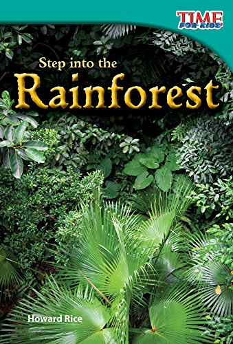 Step into the Rainforest (TIME FOR KIDS®