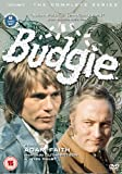 Budgie - The Complete Series Boxset [DVD] [1971]