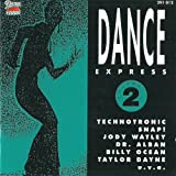 Dance Music incl. Oh People (Compilation CD, 16 Tracks)