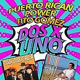 Puerto Rican Power - Me Tiene Loco