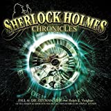 Sherlock Holmes Chronicles 02-Die Zeitmaschine