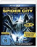 Spider City - Stadt der Spinnen (+ 2D Version) [Blu-ray 3D]