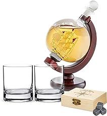 AMAVEL Whiskyartikel Kompass - Parent