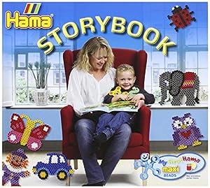 Hama - Libro de actividades infantiles (399-14)