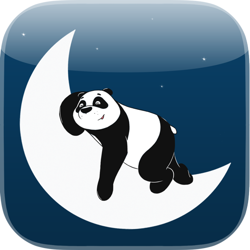 gute nacht panda eine gute nacht kinderbuch mit voiceovers apps f r android. Black Bedroom Furniture Sets. Home Design Ideas