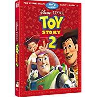 Toy Story - Double Play (Blu-ray 3D + 2D