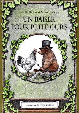 Un baiser pour Petit-Ours (Joie de lire) por Else-H Minarik