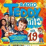 Radio Teddy Hits Vol. 19 [Explicit]