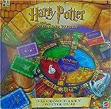 Das große Harry Potter Quiz. Spiel.