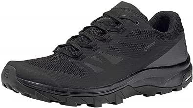 SALOMON Men's Shoes Outline GTX Hiking