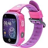 SoyMomo Space 4G Reloj con GPS para niños 4G - Reloj teléfono para niños - Smartwatch niños GPS - Reloj GPS Infantil Resisten