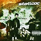 Beneath Between Beyond by Static-X (2004) Audio CD
