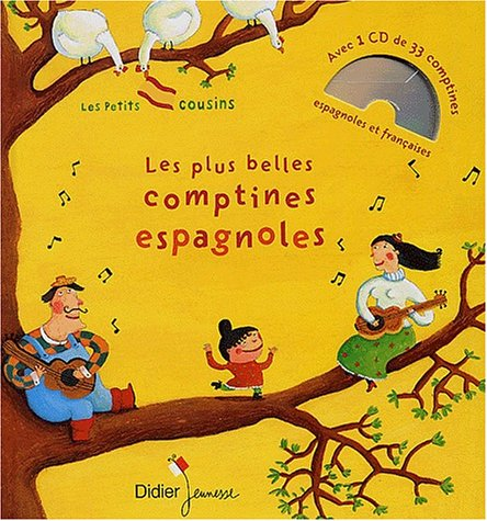 "<a href=""/node/1347"">Les plus belles comptines espagnoles</a>"