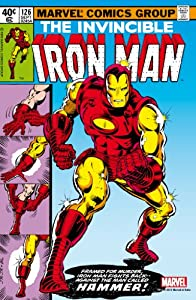 Semic Distribution - Figura de Juguete Iron Man (MSS009G)