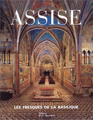 "<a href=""/node/269"">Assise : Les fresques de la basilique</a>"