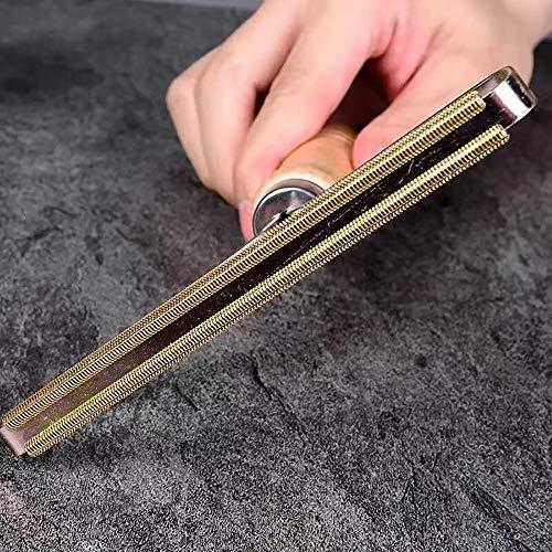 ZoneYan Removedor de Pelusa,  afeitadora para Ropa,  Removedor de Pelusa portátil,  Portable Lint Remover para Pelusa para Restaurar el suéter y Las Telas removedor