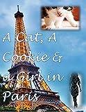 ZUNTO cat cookies Haken Selbstklebend Bad und Küche Handtuchhalter Kleiderhaken Ohne Bohren 4 Stück