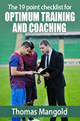 The 19 point Checklist for optimum Training and Coaching (English Edition) Kindle Ausgabe