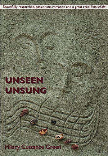 Unseen Unsung by [Custance Green, Hilary]