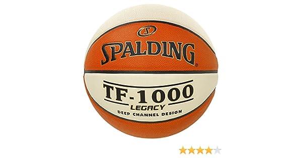 / Spalding BBL tf1000/Legacy Sz 76/–096z 7/ /Orange
