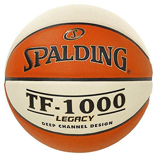 Spalding Tf1000 Legacy Sz.6 74-496Z Balón Baloncesto
