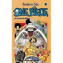 One Piece nº 17: Los cerezos de Hiruluk (Manga Shonen)