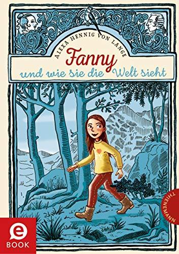 Rokoko-schloss (Fanny oder wie sie die Welt sieht)