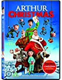 from SONY PICTURES Arthur Christmas (DVD) 2011