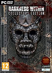 Darkness Within - Collectors Edition (PC DVD)