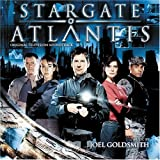 Stargate:Atlantis [TV Series]