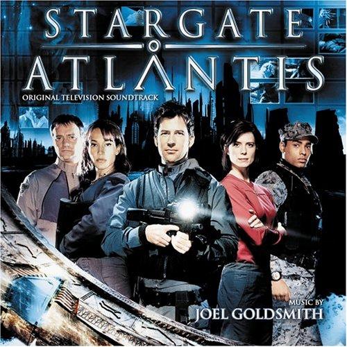 Stargate:Atlantis [TV Series]