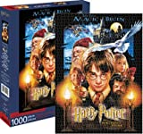 Harry Potter Sorcerer's Stone 1,000-Piece Puzzle