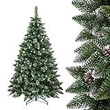 künstlicher Weihnachtsbaum von FairyTrees, 180cm
