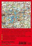 Grünes Revier zwischen Rhein, Lippe und Wupper - 50 Touren - Uli Auffermann