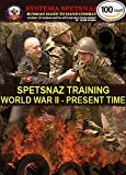 RUSSIAN SYSTEMA DVD - Russian Spetsnaz Training World War II To Present Time - Russian Martial Arts Hand to Hand Combat Training DVD