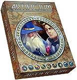 Asmodee  ASMLSART01EN - Artificium, Kartenspiel