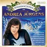 Weihnachten mit Andrea Jrgens