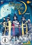 Eine lausige Hexe - Staffel 1 [2 DVDs]