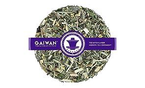 """Núm. 1111: Té de hierbas """"Menta dulce"""" - hojas sueltas - 500 g - GAIWAN® GERMANY - menta, raíz de regaliz, limoncillo, Melissa, piña"""
