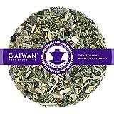 """Núm. 1111: Té de hierbas """"Menta dulce"""" - hojas sueltas - 100 g - GAIWAN® GERMANY - menta, raíz de regaliz, limoncillo, Melissa, piña"""