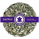 "N° 1111: Tè alle erbe in foglie ""Menta Dolce"" - 100 g - GAIWAN® GERMANY - tè verde menta, tisana alle erbe, tisane in foglia, menta piperita, radice di liquirizia, citronella, melissa, ananas"