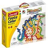 Quercetti 0880 Fantacolor Modular 4 Chiodini